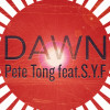 "Pete Tong Feat. S.Y.F. ""Dawn"" Available now"