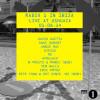 BBC Radio One Weekend 2014