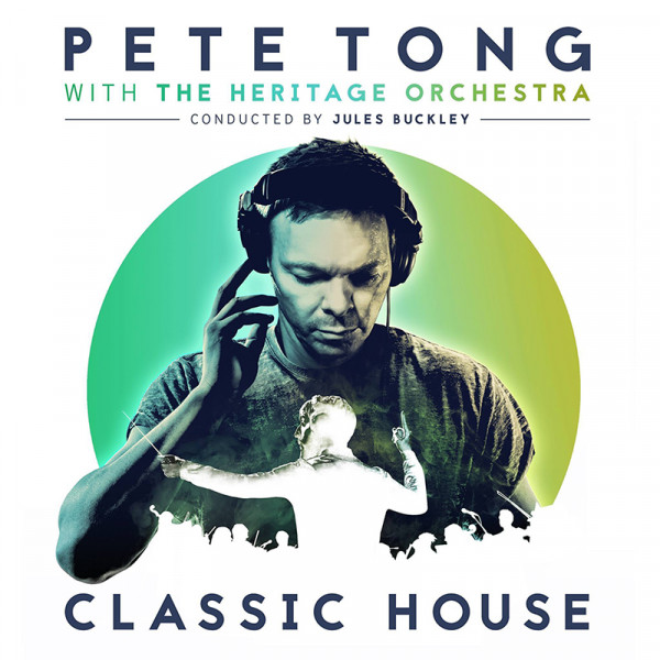 Classic House – Strings Recording Sessions